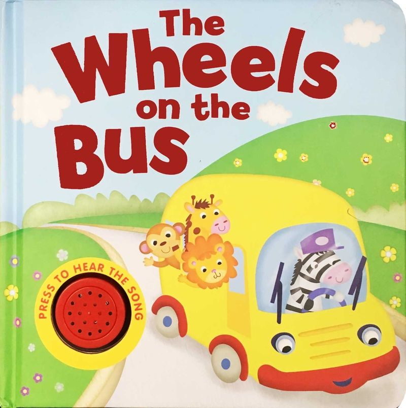 WHEELS ON THE BUS,THE - ING