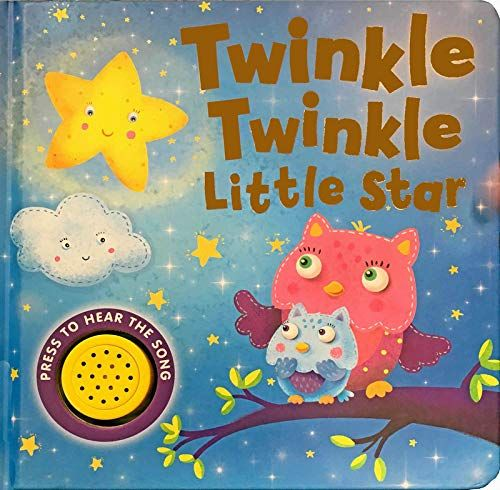 TWINKLE TWINKLE LITTLE STAR - ING