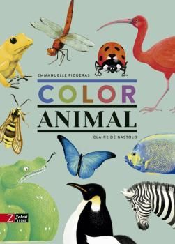 COLOR ANIMAL.