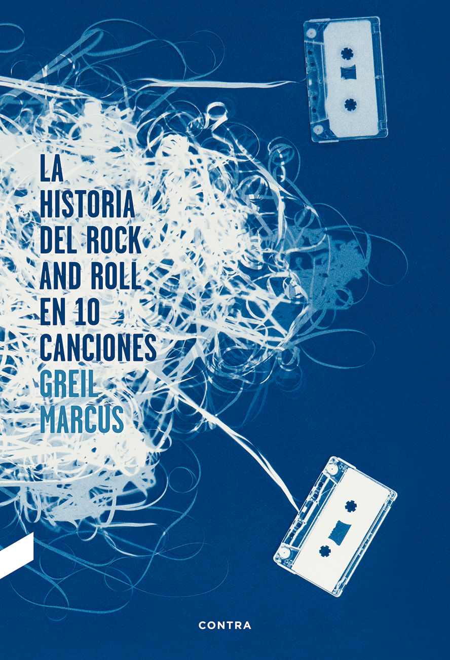 LA HISTORIA DEL ROCK AND ROLL EN DIEZ CANCIONES